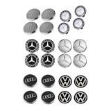 Set 4 x Capac janta Mercedes Benz, Volkswagen, Audi