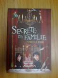 g2 Secrete de familie - Gareth P. Jones