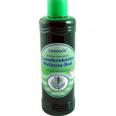 Aromaterapie Pentru Baie Herbacin Cu Extract De Pin Pitic 1000 ml