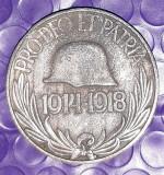 1918 (AUSTROUNGARIA) PRO DEO ET PATRIA