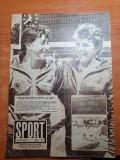 Sport iunie 1986-steaua bucuresti pentru a 11 oara campioana la fotbal