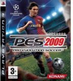 Joc PS3 Pro Evolution Soccer 2009
