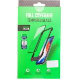 Cumpara ieftin Folie sticla iPhone X Vipo Neagra