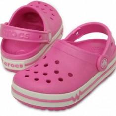 Saboți Copii casual Crocs Light Clog Kids