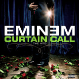 Eminem Curtain Call The Hits LP (2vinyl)