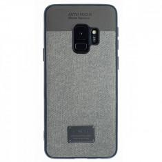 Husa Magnetica Samsung Galaxy S9 Gri CTK