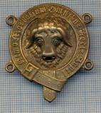AX 69 MEDALIE-PLACHETA- MASONICA ? -NEMO MORTALIUM OMNIBUS LOCIS HAPTIT ?, Europa