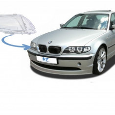 Sticla Far Dreapta compatibil cu BMW Seria 3 E46 Sedan/Touring (2001-2004) Facelift