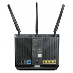 Router Asus Wireless-AC1900 Dual-band LTE Modem