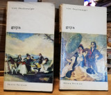 Goya - Lion Feuchtwanger - 2 vol.