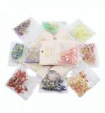 Kit bijuterii unghii Vicovi 10 set