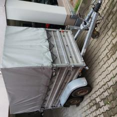 Vand remorcă Germania 2t