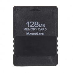 Memory Card PS2 128 MB - 60002