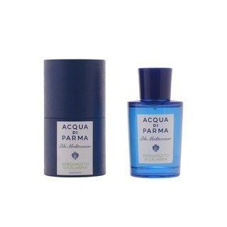 Acqua di Parma Blu Mediterraneo Bergamotto di Calabria Eau de Toilette unisex 75 ml
