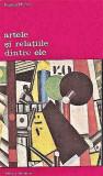 Artele si relatiile dintre ele Thomas Munro 1981