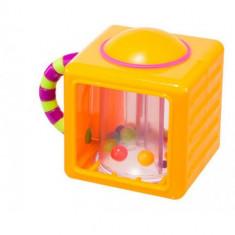 Zornaitoare Cub Portocaliu