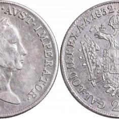 1832 - A - 20 kreuzer - Francis II - Imperiul Austriac
