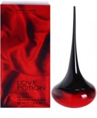 Parfum Love Potion Oriflame*50ml de dama foto
