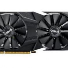 Placa video Asus GeForce Dual RTX 2080 Ti Advanced, 11GB, GDDR6, 352-bit