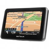 Sistem de navigatie Serioux Urban Pilot UPQ430, diagonala 4.3, fara harta