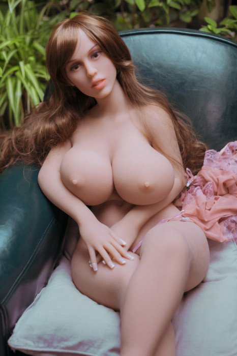 BBW Silicone Sexual Doll Hope Papusi Sexuale Real Doll Lifelike Sex Dollpodium