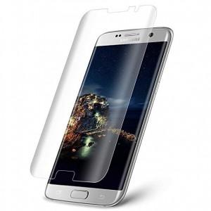 Folie de sticla Samsung Galaxy S7 Edge, Clear Case Frendly Elegance Luxury