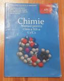 Chimie. Manual pentru clasa a XII-a C1/C2 de Luminita Vladescu, Clasa 12