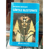 CARTILE BLESTEMATE , JACQUES BERGIER