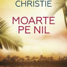 Moarte pe Nil - Agatha Christie