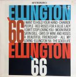 Duke Ellington Ellington 66 Japan ed. (cd)