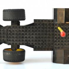 Sasiu pentru masinuta LEGO cu baterii 24cm