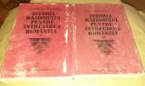CONSTANTIN KIRITESCU - ISTORIA RAZBOIULUI PENTRU INTREGIREA ROMANIEI   Vol.1.2.