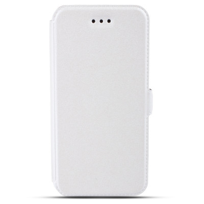 Husa SAMSUNG Galaxy S6 Edge - Pocket (Alb) foto
