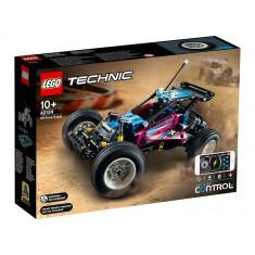 LEGO Technic - Buggy Teleghidat 42124