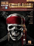 Pirates of the Caribbean [With CD (Audio)]