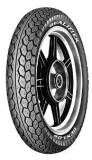Motorcycle Tyres Dunlop K 127 ( 110/90-16 TT 59S M/C, Roata spate )