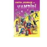 Cartea jocurilor cu vampiri