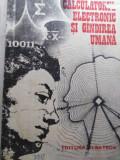 CALCULATORUL ELECTRONIC ȘI GÂNDIREA UMANA - DAN D. FARCAS