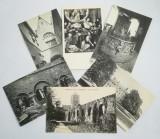 Cumpara ieftin LOT 12 CARTI POSTALE VECHI-CCA 1910-1930-LOT 3, Printata, Europa