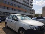 Vand Dacia Logan, 3500 km, stare foarte buna, Benzina, Berlina