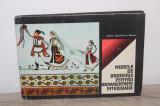Cumpara ieftin Modele de broderie pentru ornamentatie interioara - ELVIRA ZAMFIRESCU TALIANU, 1975