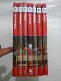 Din colectia PICTORI DE GENIU - Ed. Adevarul - 7 volume