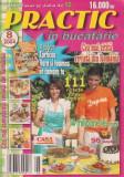 Practic in bucatarie, nr. 8/2004