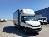 Transport marfa cu camion de 3,5 tone