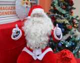 Mos Craciun De Inchiriat Pentru Serbari, Petreceri, Evenimente Private(Craiova)