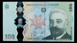 Cumpara ieftin 100 lei 2019 Desavarsirea Marii Uniri Ion I.C Bratianu bancnota Romania banknote