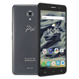 "Telefon Mobil Alcatel PIXI4 (6) 6"" 3G 8 GB Quad Core Negru"