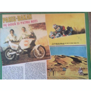 AUTOTURISM Revista  ACR - Lot 3 Buc ( Nr : 2 / 1990,  3 / 1991 , 6 / 1993 )