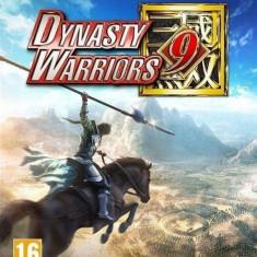 Dynasty Warriors 9 - XBOX ONE [SIGILAT] 60252, Actiune, 3+