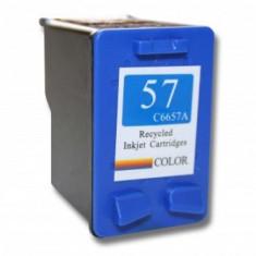 Tintenpatrone refill pentru hp typ nr.57, ,
